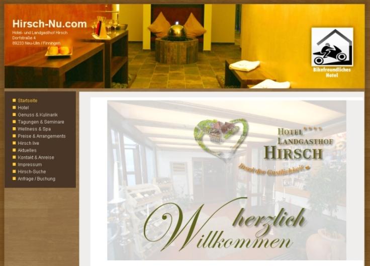 Super Restaurant in Finnigen