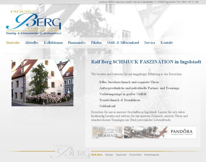 Juwelier Ralf Berg