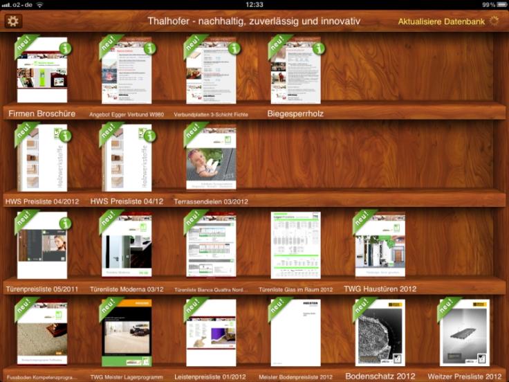 App-Programmierung Ulm