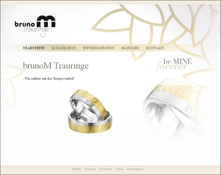 Hersteller für Trauringe, Solitaire-Ringe und Memoire-Ringe