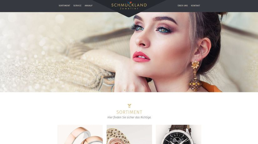 Schmuckland Juwelier